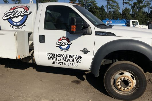 Graphics and logos for fleets